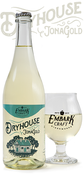 Dryhouse Jonagold